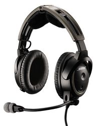 headset aviação