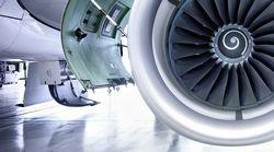 empresa manutenção aeronave