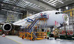 manutenção de aeronaves sp