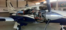manutenção de aeronaves belo horizonte