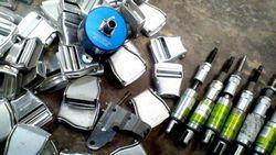 peças para motor aeronáutico