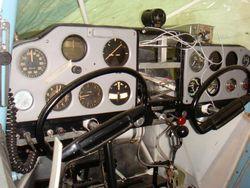 peças e acessórios para aviões