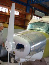 peças para aeronaves