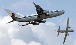 rodas para aviões