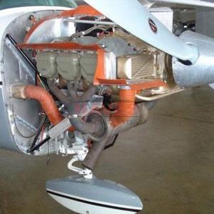 Empresas de manutenção de aeronaves em SP